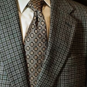 Tommy Hilfiger Men's Wool Blend Blazer ..sz 40 Reg